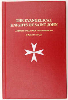 "Buch ""The Evangelical Knights of Saint John"""